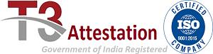 Certificate Attestation In Kolkata ,HRD,MEA, EMBASSY, APOSTILLE
